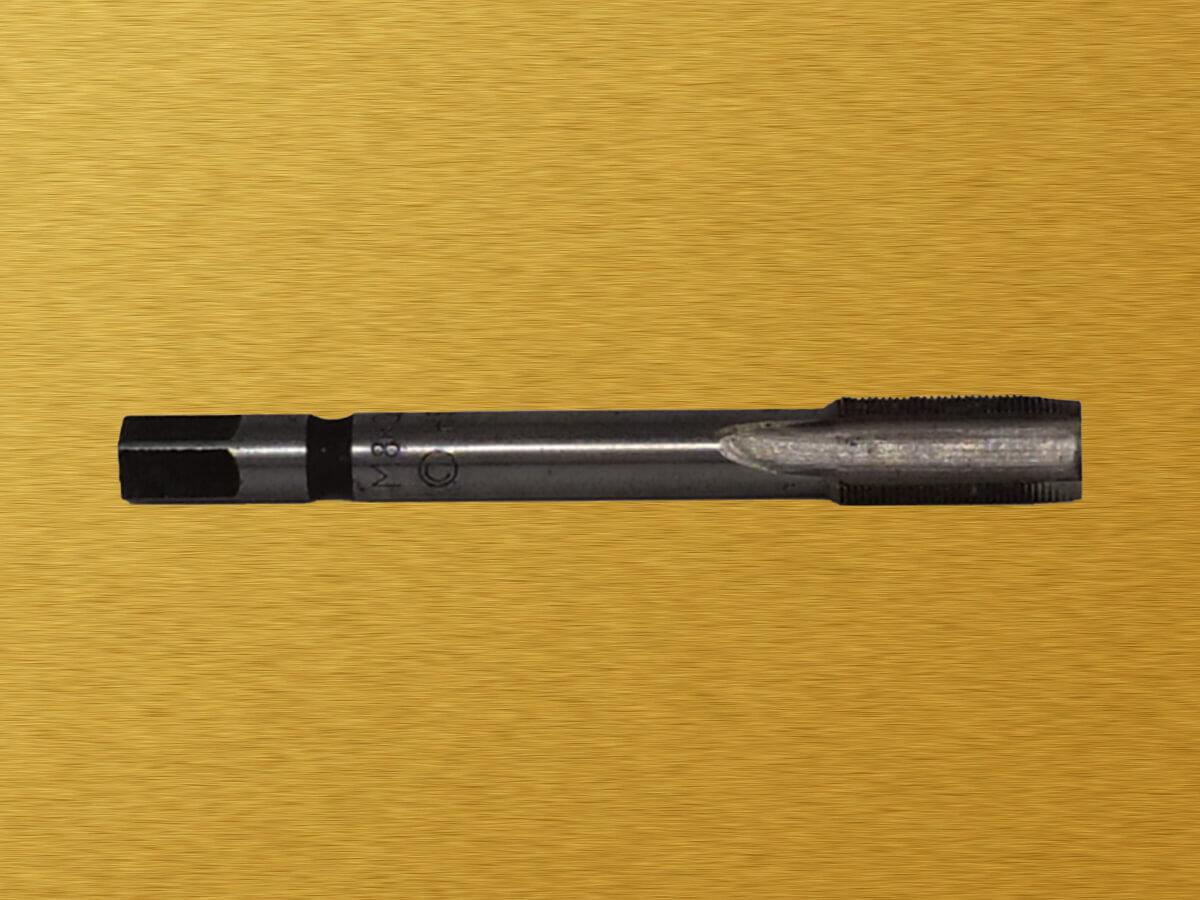 метчик машинно-ручной м8