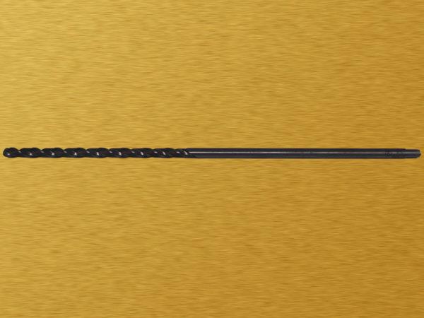 Сверло ц/х 7 Р6М5 (420*210мм)