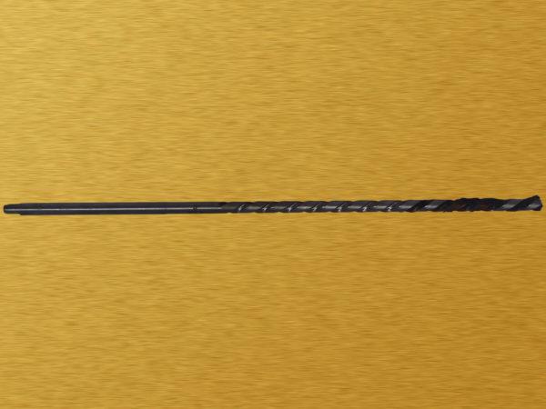 Сверло ц/х 7 Р6М5 цех (сверхдлинное 400*250мм)