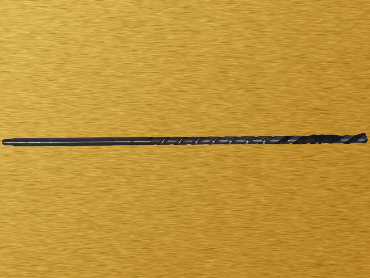 Сверло ц/х 7 Р6М5 цех (400*250мм)